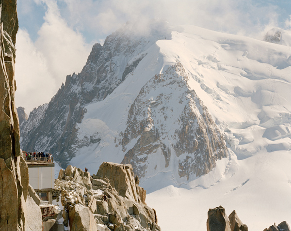 Chamonix_The Last Run Brevent Aiguille du Midi